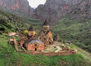 noravank_Armenia