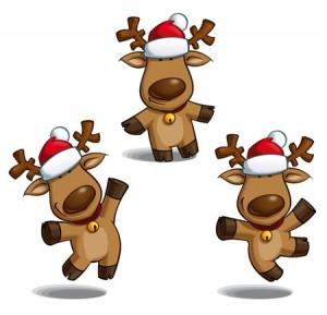 Noël, fête et joie dans les foyers